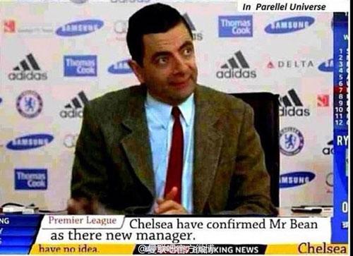Ảnh chế sa thải Mourinho: Wenger là người vui nhất - 4