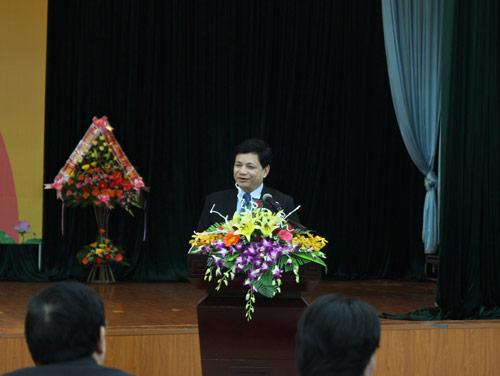Vinamilk ký kết hợp tác chiến lược với viện dinh dưỡng quốc gia - 2