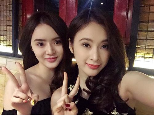 Facebook sao 18/12: Hà Hồ công khai bênh vực Phạm Hương - 4