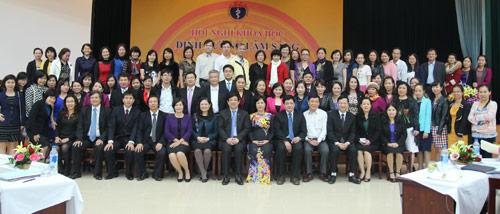 Vinamilk ký kết hợp tác chiến lược với viện dinh dưỡng quốc gia - 4