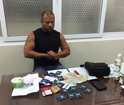 Ngân hàng ráo riết chống tội phạm thẻ ATM - 1
