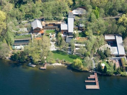 Sự thật về khu biệt thự 123 triệu USD của Bill Gates - 3