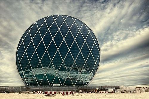 """Ngắm 4 tòa nhà tròn xoe """"độc"""" nhất thế giới - 7"""