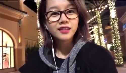 An Nguy tung vlog mới hút triệu lượt xem - 1
