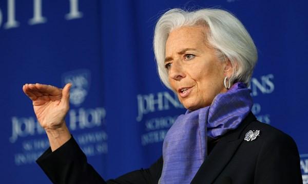 Tổng giám đốc Quỹ tiền tệ quốc tế hầu tòa vì tắc trách - 1