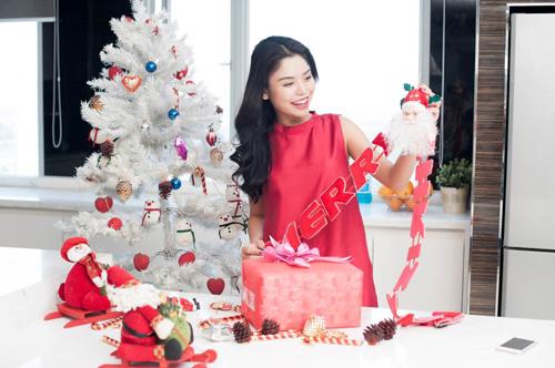 Bí quyết đón Giáng sinh của cô nàng công sở - 6