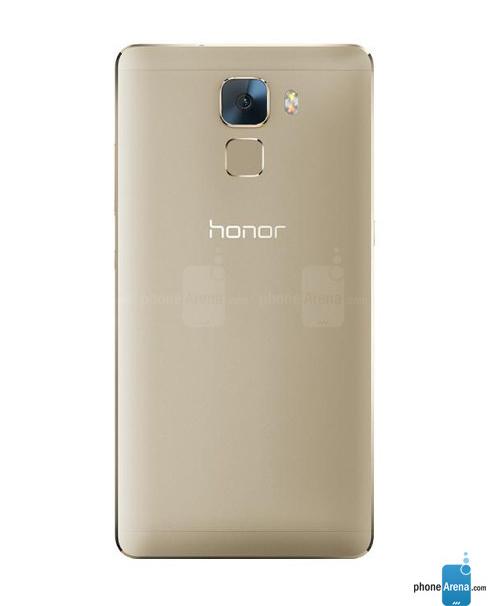Huawei Honor 7 Enhanced Edition ra mắt, giá hấp dẫn - 2