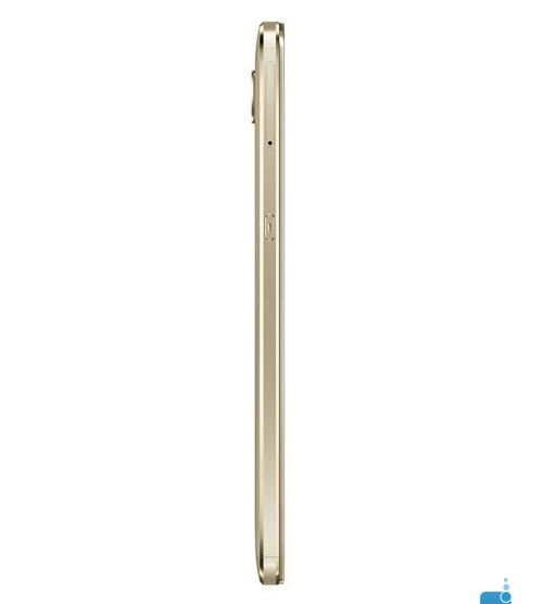 Huawei Honor 7 Enhanced Edition ra mắt, giá hấp dẫn - 3