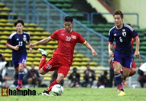 HLV Miura gọi cầu thủ HAGL thứ 8 lên U23 Việt Nam - 1
