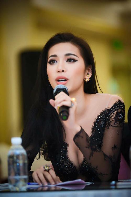 Mai Phương Thúy, Mr. Đàm đặt niềm tin ở Phạm Hương - 5
