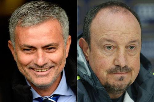 Chủ tịch Real dùng Mourinho đề hù Benitez - 2