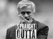 """Bóng đá - Vũng lầy chuyển nhượng và """"cái miệng"""" của Mourinho"""
