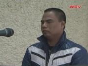 Video An ninh - Súng cướp cò trong lúc giằng co, côn đồ bắn chết con nợ
