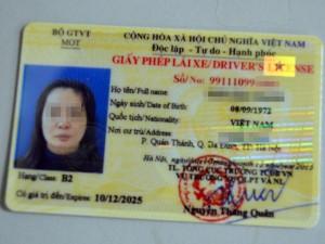 Tin tức Việt Nam - Không đổi GPLX ô tô sang thẻ nhựa sẽ phải thi lý thuyết