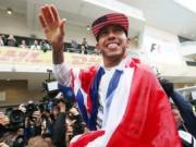 Thể thao - Nhìn lại F1 2015: Nhà vô địch thế giới Hamilton (P9)
