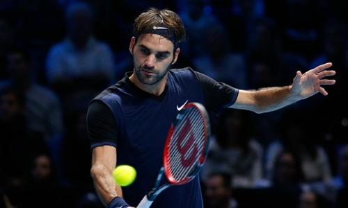 Federer và chiến dịch 2016: Sự toan tính chiến thuật - 2