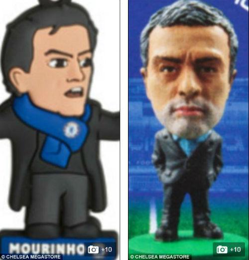 Sao 360 độ 19/12: Mourinho hot hơn bom tấn điện ảnh - 6