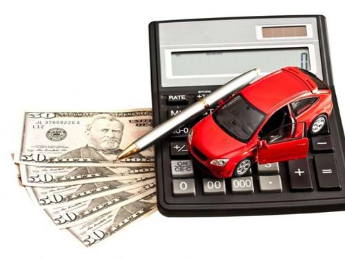 """Thu nhập nào, """"nuôi"""" xe hơi đấy! - 1"""