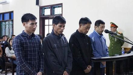 Vụ sập giàn giáo Formosa: Đề nghị tù giam cả 4 bị cáo - 1