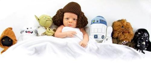 Ông chủ Facebook đăng ảnh con gái diện đồ 'Star Wars' - 3