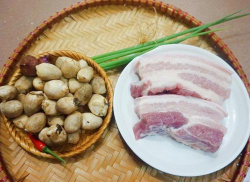 Những món thịt ba chỉ siêu ngon cho ngày lạnh - 1