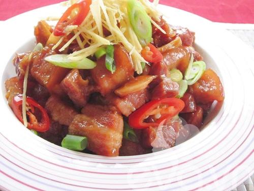 Những món thịt ba chỉ siêu ngon cho ngày lạnh - 5