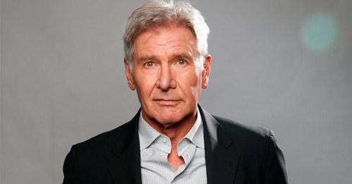 Nhìn lại 4 thập kỷ 'Star Wars' gắn liền với Harrison Ford - 1