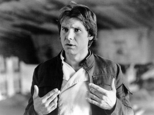 Nhìn lại 4 thập kỷ 'Star Wars' gắn liền với Harrison Ford - 2