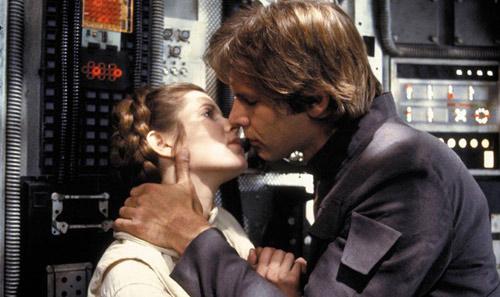 Nhìn lại 4 thập kỷ 'Star Wars' gắn liền với Harrison Ford - 3
