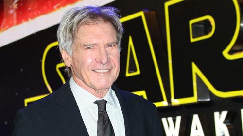 Nhìn lại 4 thập kỷ 'Star Wars' gắn liền với Harrison Ford - 4