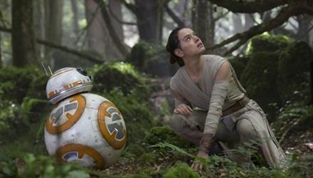 'Star Wars 7' trở lại ngoạn mục cuối năm 2015 - 1