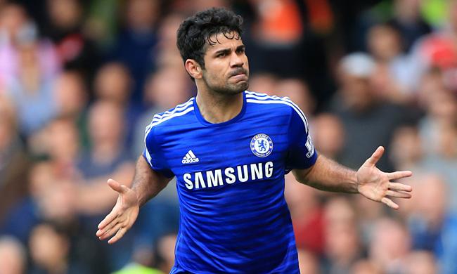Diego Costa có thể gây sự với bất kỳ ai, thậm chí với ngay cả những người  rắn mặt  như Gabriel, Ramos hay hiền lành như Casillas… Cái cách tiền đạo đang khoác áo Chelsea khiêu khích đối thủ trên sân rõ ràng không khiến CĐV nào cảm thấy hài lòng.