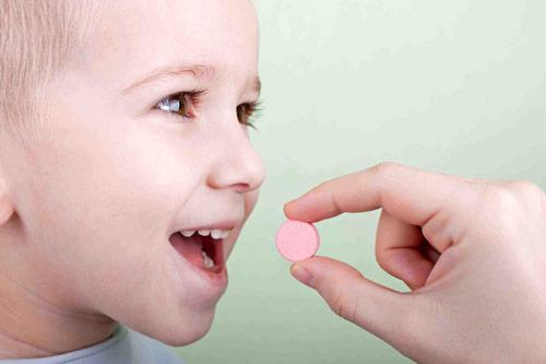 Mẹo giúp trẻ hạn chế dùng kháng sinh - 2