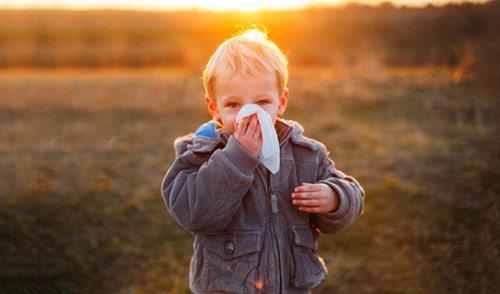 Mẹo giúp trẻ hạn chế dùng kháng sinh - 3
