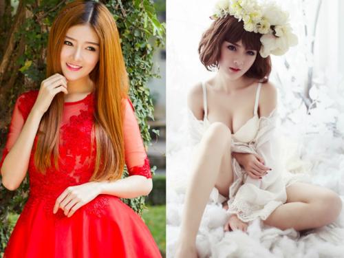 """Hành trình """"lột xác"""" của 3 hot girl Việt sở hữu triệu fan - 2"""