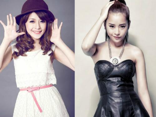 """Hành trình """"lột xác"""" của 3 hot girl Việt sở hữu triệu fan - 6"""