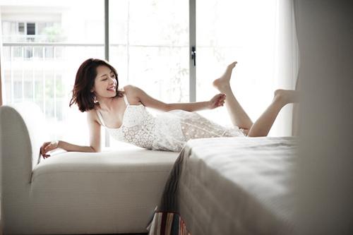 """Hành trình """"lột xác"""" của 3 hot girl Việt sở hữu triệu fan - 8"""