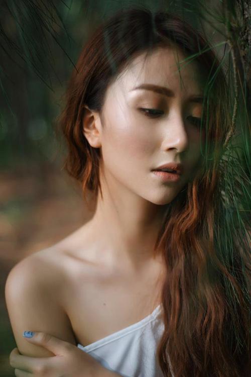 """Hành trình """"lột xác"""" của 3 hot girl Việt sở hữu triệu fan - 15"""