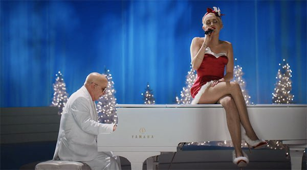 """""""Đột nhập"""" nhà sao Hollywood xem không khí Giáng sinh - 9"""