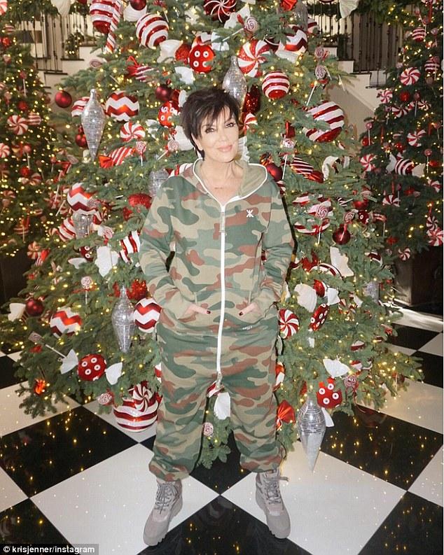 """""""Đột nhập"""" nhà sao Hollywood xem không khí Giáng sinh - 2"""