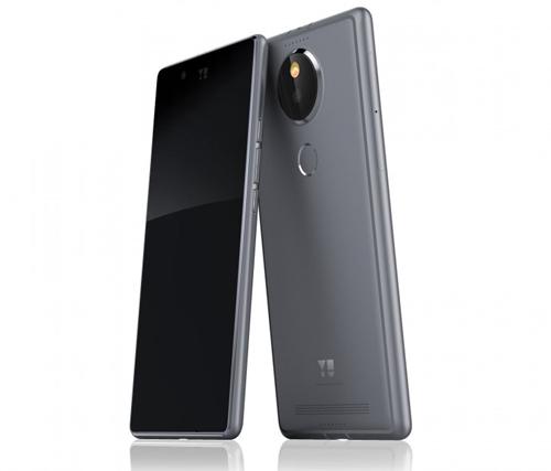 Hãng 'vô danh' tung smartphone cao cấp giá 8,5 triệu đồng - 1
