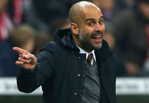 """Hannover – Bayern: Rước """"Hùm"""" vào nhà - 2"""