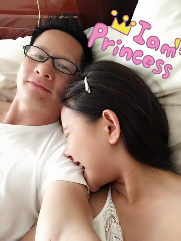 Facebook sao 19/12: Quỳnh Chi khoe ảnh 'cục vàng bé bỏng' - 6