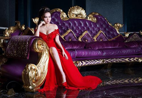 Facebook sao 19/12: Quỳnh Chi khoe ảnh 'cục vàng bé bỏng' - 7