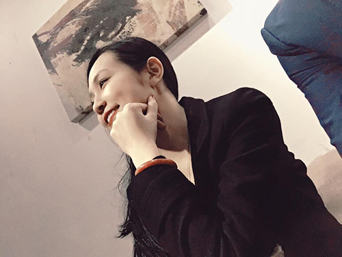 Facebook sao 19/12: Quỳnh Chi khoe ảnh 'cục vàng bé bỏng' - 9