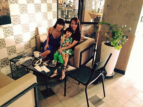 Facebook sao 19/12: Quỳnh Chi khoe ảnh 'cục vàng bé bỏng' - 10