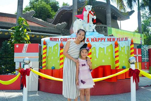 Đến Suối Tiên đón Giáng sinh, mừng năm mới - 2