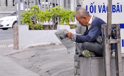 Sài Gòn se lạnh, người dân mặc áo ấm ra đường - 9