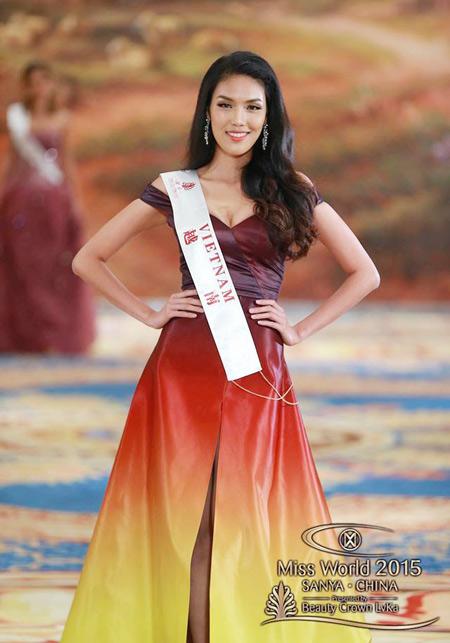 Sao Việt kêu gọi bình chọn cho Phạm Hương, Lan Khuê - 1