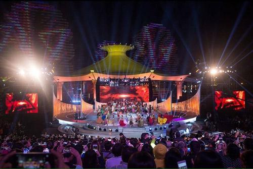 Đại diện Tây Ban Nha trở thành tân Hoa hậu Thế giới - 6